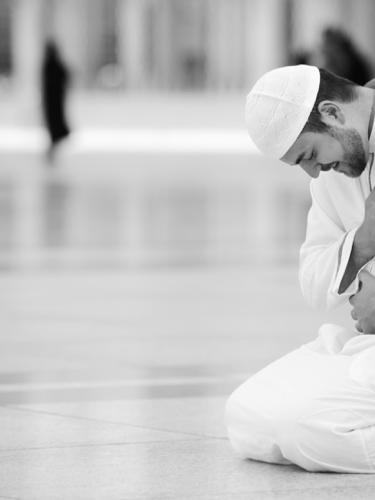 Horaires de prières de la mosquée de paris
