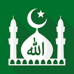 Muslim Pro for iPhone and Android